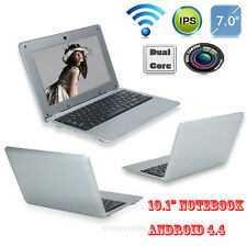 "10"" Android4.4 Netbook VIA8880 Dual Core Laptop Camera WiFi Laptop Notebook NEW"