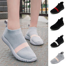 Women's Outdoor Sports Shoes Fashion Breathable Casual Sneakers Running Shoes