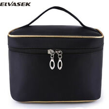Ladies Cosmetic Cases Large Capacity Wash Bags Makeup Storage Girls Travel Pouch