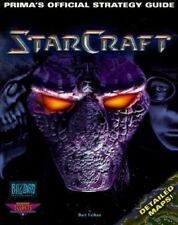 Starcraft : Prima's Official Strategy Guide Farkas, Bart Paperback