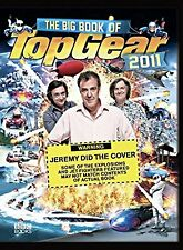 The Big Book of Top Gear 2011, Clarkson, Jeremy & May, James & Hammond, Richard,
