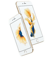 Apple iPhone 6S 16GB 64GB Gold Silver Gray AT&T T-Mobile Unlocked Smartphone GSM