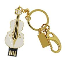 Violin 4-64GB Flash Stick USB Memory Pen Drive Thumb Disk for Computer