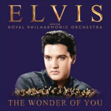 Presley, Elvis - The Wonder Of You: Elvis Presley With The Royal Ph NEW CD