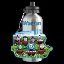 Personalised Thomas the Tank Engine and Friends Water Bottle, Thomas the Tank...