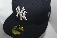 New York Yankees  New Era MLB Black Gray White 59fifty,Cap,Hat,Fitted  $ 34.99