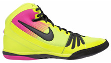 NIKE FREEK MENS WRESTLING SHOES WOLF UNLIMITED