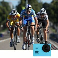 Full HD 1080P Waterproof Sports DV Camera Action Camcorder Car Cam