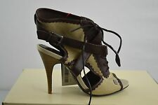 Killah by Miss Sixty Amanda ladies high heel court shoes sandals size 37