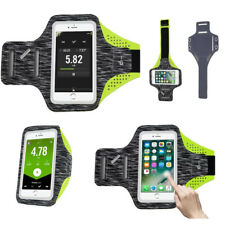 Sports Armband GYM Jogging Running Riding Arm Band Holder Case For Cell Phones