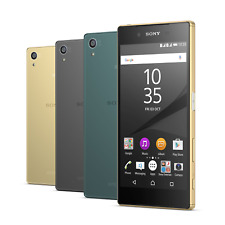 Sony Xperia Z5 32GB Mobile Phone | All Colours & Networks | 90 DAY WARRANTY