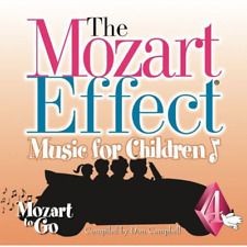 Music For Children 4: Mozart To Go - Don / Mozart Campbell - CD - New