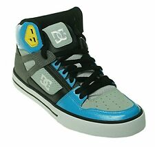 DC SPARTAN HI WC-M Mens Spartan Hi WC Sneaker- Choose SZ/Color.