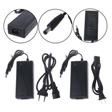 12V 5A 60W AC to DC Adapter Power Supply for 5050 Flexible LED Light Strip 3528