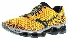 Mizuno 410569-3490 Wave Prophecy 3 Mens Running Shoes Sneakers Yellow