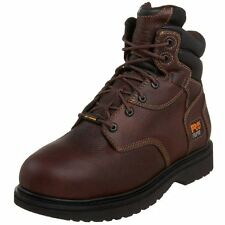 "Timberland PRO TB050504214 Pro Mens 6"" Internal Metguard- Choose SZ/Color."