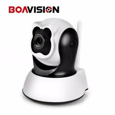 Wireless IP Camera Night Vision Two Way Audio Safety Surveillance Baby Monitor