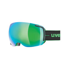 Big 40 FM by Uvex   Ski Goggles   Full Mirror   Double Lens   Double Foam
