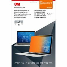 """3M Gold Privacy Filter for 13"""" Apple MacBook Pro with Retina Display (2012-2015)"""
