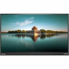 """Lenovo ThinkVision T2364t 23"""" LCD Touchscreen Monitor - 16:9 - 7 ms - Capacitive"""