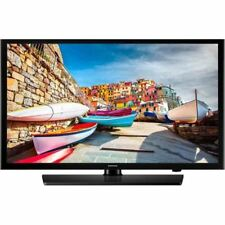 "Samsung 477 HG43NE477SF 43"" 1080p LED-LCD TV - 16:9 - HDTV - Black - ATSC - 1920"