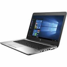 "HP EliteBook 840 G4 14"" LCD Notebook - Intel Core i7 (7th Gen) i7-7600U Dual-cor"