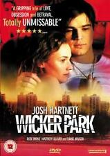 Wicker Park DVD (2005) Josh Hartnett