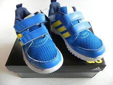Adidas sneakers for Children STA Fluid 3 CF K Adifit in Blue NEW