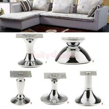 Assorted Furniture Legs Cabinet Bed Table Desk Lounge Sofa Leg Stand Feet, SET 4
