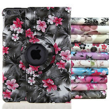 Smart Cover Leather Magnetic Case Stand For Apple iPad Mini Air1 Air2 iPad 2 3 4