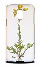 BOTANIC LEAF FLOWER ART #15 HARD CASE COVER FOR SAMSUNG GALAXY S5 MINI