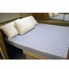 InnerSpace 5.5 in. RV Camper Reversible Mattress - Quilted Both Sides