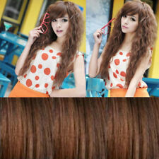 Wavy Fashion Sexy Long Full Curly Hot Hair Wigs Womens Party 3 Colors Cosplay