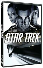 DVD Lot Star Trek 2009 Single Disc Edition DVD Widescreen Version Rated PG-13