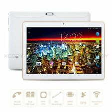 XGODY K10T 10.1'' Android Tablet PC 3G 2x SIM Quad Core 1.5GHz WiFi+3G 32GB IPS