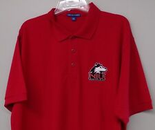 NIU Huskies Embroidered Mens Polo S-6XL LT-4XLT Northern Illinois University New