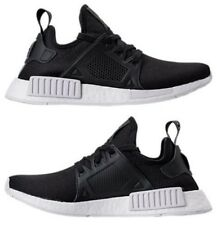 ADIDAS NMD RUNNER XR1 2017 CASUAL MEN's CORE BLACK - FOOTWEAR WHITE BOOST NEW US
