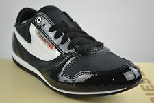 Diesel Sheclaw W Black/White Women's Sneakers Low Sneakers Shoes Lace Up