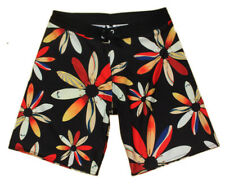 NWT NEWS DESIGN CASUAL MEN'S SURF BOARDSHORTS RUNNING SHORTS SIZE 30 32 34 36 38
