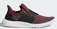 adidas Performance Women ATHLETICS TRAINER SHOES Mystery Ruby-Size US 8,8.5 Or 9