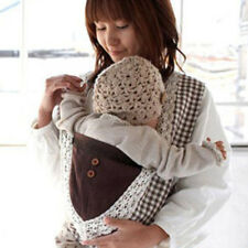 Baby Belt Wrap Ergonomic Infant Newborn Carrier Sling Pouch Backpack Front Carry