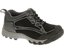 Wolverine W10468 Womens Fairmont Steel-Toe Hiker Work Shoe