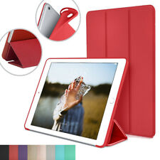 Smart Stand Cover for Apple iPad mini 1 2 3 with Flexible Soft Back TPU Case