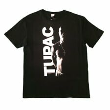 Tupac Shadows Amplified Unisex Official Tee Shirt Brand New Various Sizes