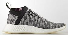 adidas Originals Women NMD_CS2 PRIMEKNIT SHOES Grey/Black-Size US 8.5,9,9.5 Or10