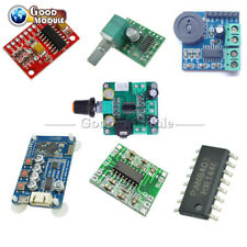 Class D 2X3W PAM8403 Audio 4.0 Receiver Amplifier Board USB Power SOP Module