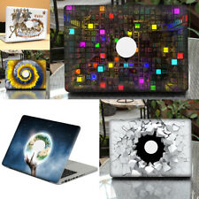"Abstract Patterns Full Cover Skin Decal Sticker for New MacBook Pro 13.3"" #5"