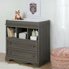 South Shore Savannah Changing Table with Drawers