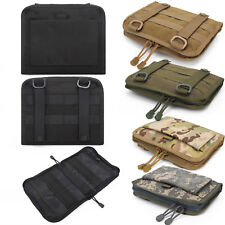 Tactical Molle Pouch Rip-Away First Aid Medical Bag Hiking Organizer Bags 1000D