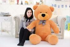 Teddy Bear Giant Big Stuffed 220cm Huge Plush Toys Soft kids Dolls Animals Gifts